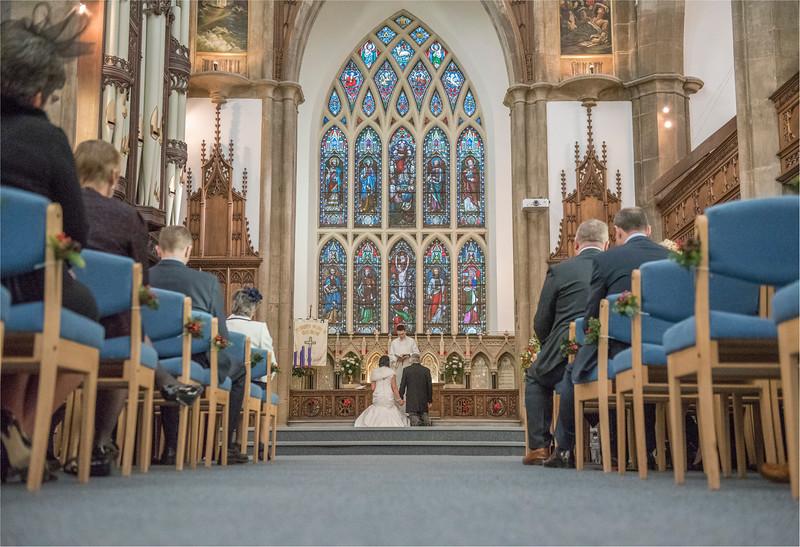 0071 - West Yorkshire Wedding Photographer - Holiday Inn Tong Village -