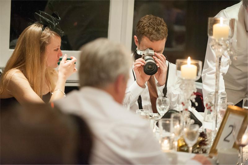 0194 - West Yorkshire Wedding Photographer - Holiday Inn Tong Village -