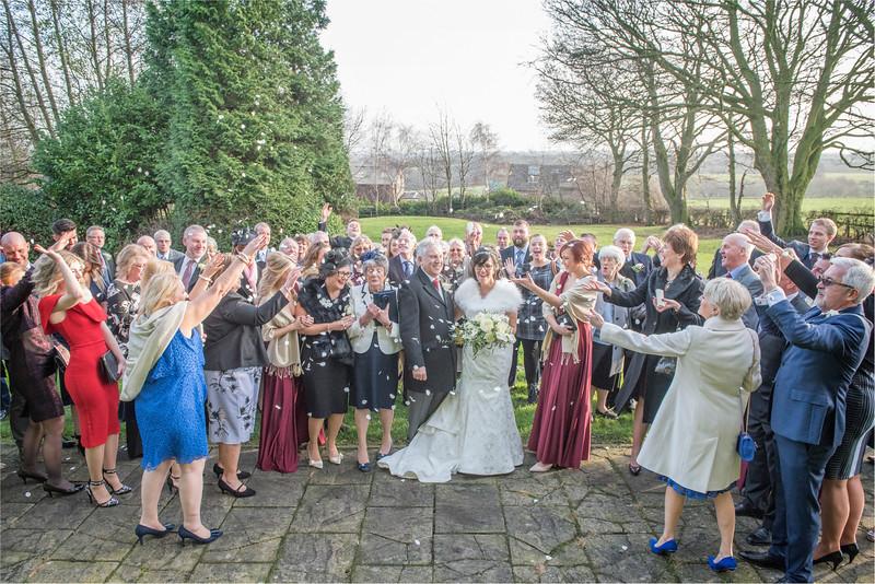 0144 - West Yorkshire Wedding Photographer - Holiday Inn Tong Village -
