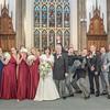 0106 - West Yorkshire Wedding Photographer - Holiday Inn Tong Village -