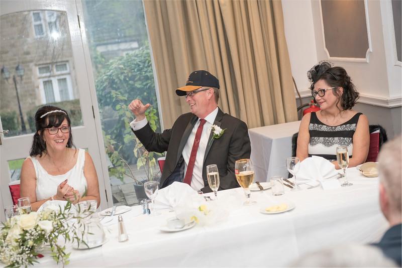 0186 - West Yorkshire Wedding Photographer - Holiday Inn Tong Village -