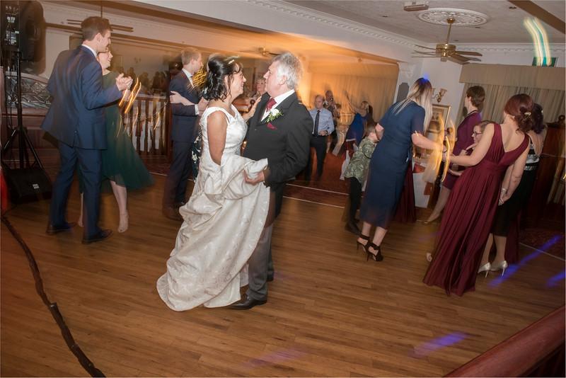 0238 - West Yorkshire Wedding Photographer - Holiday Inn Tong Village -