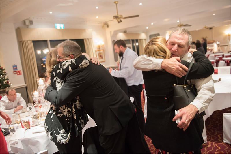 0207 - West Yorkshire Wedding Photographer - Holiday Inn Tong Village -