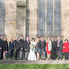 0121 - West Yorkshire Wedding Photographer - Holiday Inn Tong Village -