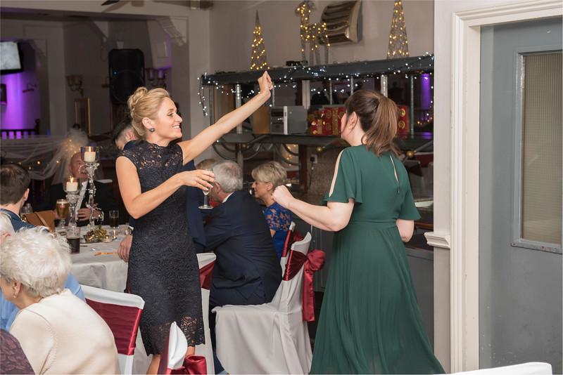 0217 - West Yorkshire Wedding Photographer - Holiday Inn Tong Village -