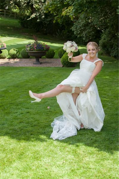 0186 - Leeds Wedding Photographer - Wentbridge House Wedding Photography -