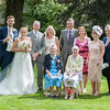 0164 - Leeds Wedding Photographer - Wentbridge House Wedding Photography -
