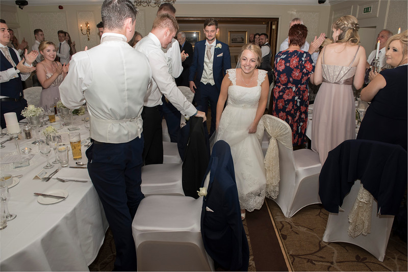 0216 - Leeds Wedding Photographer - Wentbridge House Wedding Photography -