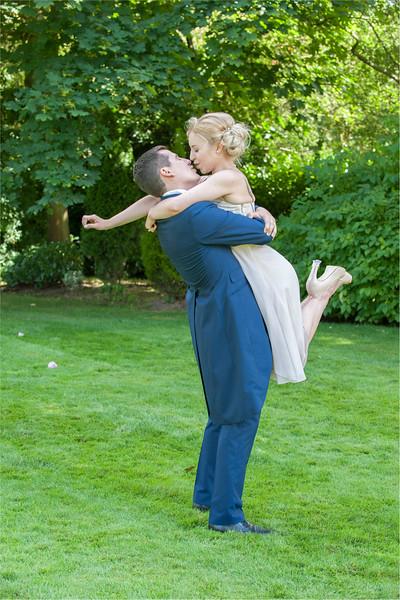 0195 - Leeds Wedding Photographer - Wentbridge House Wedding Photography -