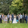 0172 - Leeds Wedding Photographer - Wentbridge House Wedding Photography -