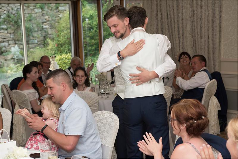0233 - Leeds Wedding Photographer - Wentbridge House Wedding Photography -