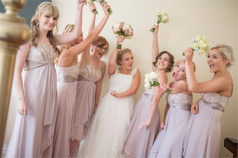 0069 - Leeds Wedding Photographer - Wentbridge House Wedding Photography -