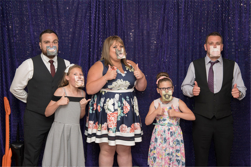 0260 - Leeds Wedding Photographer - Wentbridge House Wedding Photography -