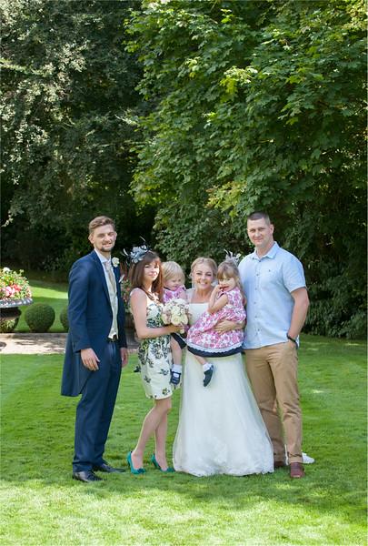 0171 - Leeds Wedding Photographer - Wentbridge House Wedding Photography -