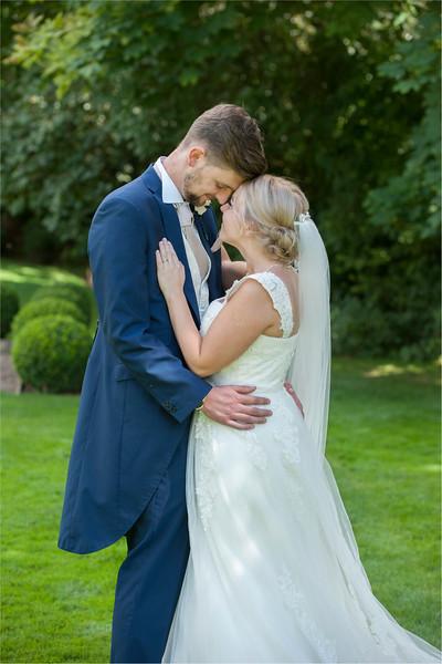 0179 - Leeds Wedding Photographer - Wentbridge House Wedding Photography -