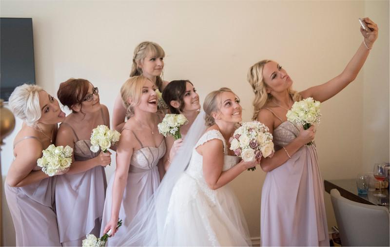 0075 - Leeds Wedding Photographer - Wentbridge House Wedding Photography -