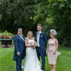 0141 - Leeds Wedding Photographer - Wentbridge House Wedding Photography -