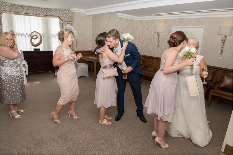 0202 - Leeds Wedding Photographer - Wentbridge House Wedding Photography -