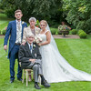0129 - Leeds Wedding Photographer - Wentbridge House Wedding Photography -