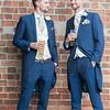 0055 - Leeds Wedding Photographer - Wentbridge House Wedding Photography -