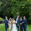 0138 - Leeds Wedding Photographer - Wentbridge House Wedding Photography -
