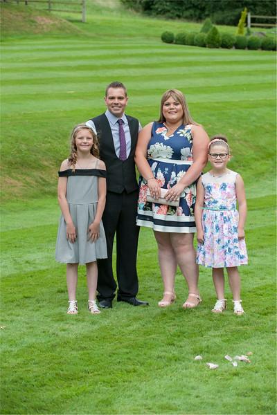 0152 - Leeds Wedding Photographer - Wentbridge House Wedding Photography -