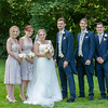 0174 - Leeds Wedding Photographer - Wentbridge House Wedding Photography -