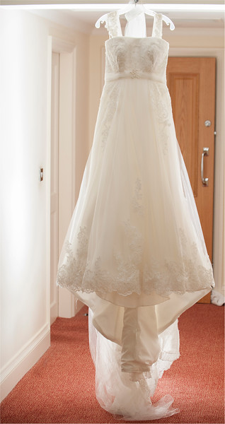 0002 - Leeds Wedding Photographer - Wentbridge House Wedding Photography -