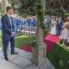 0091 - Leeds Wedding Photographer - Wentbridge House Wedding Photography -