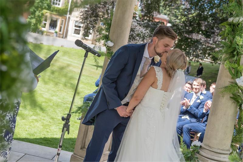 0103 - Leeds Wedding Photographer - Wentbridge House Wedding Photography -