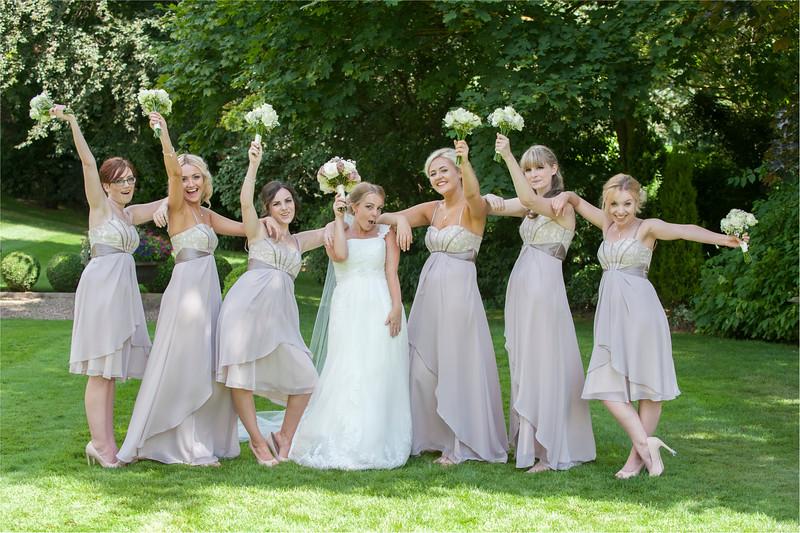 0182 - Leeds Wedding Photographer - Wentbridge House Wedding Photography -