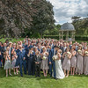 0133 - Leeds Wedding Photographer - Wentbridge House Wedding Photography -