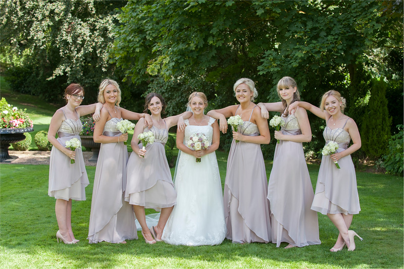 0181 - Leeds Wedding Photographer - Wentbridge House Wedding Photography -