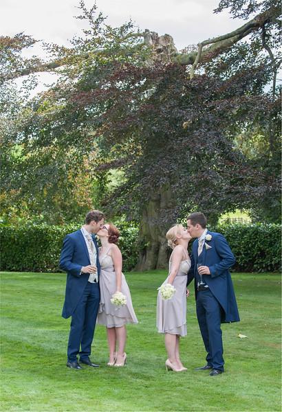 0127 - Leeds Wedding Photographer - Wentbridge House Wedding Photography -