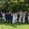 0168 - Leeds Wedding Photographer - Wentbridge House Wedding Photography -