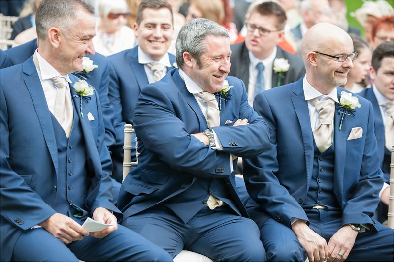 0085 - Leeds Wedding Photographer - Wentbridge House Wedding Photography -