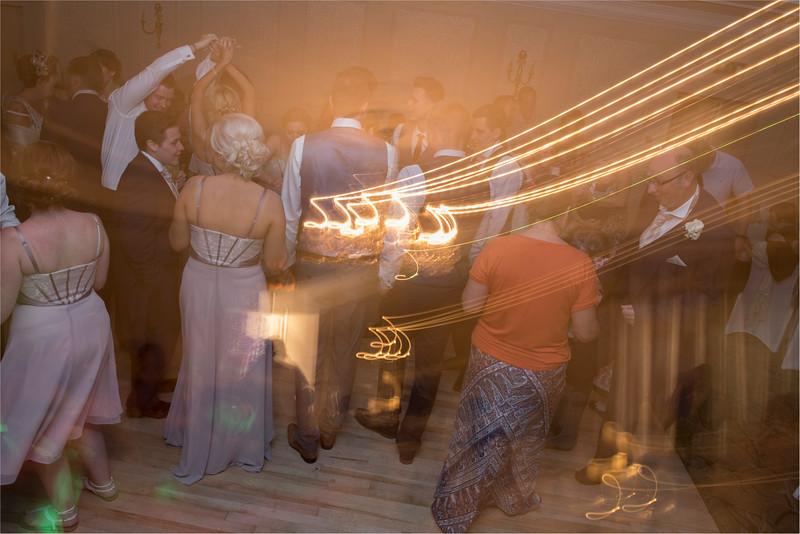 0281 - Leeds Wedding Photographer - Wentbridge House Wedding Photography -