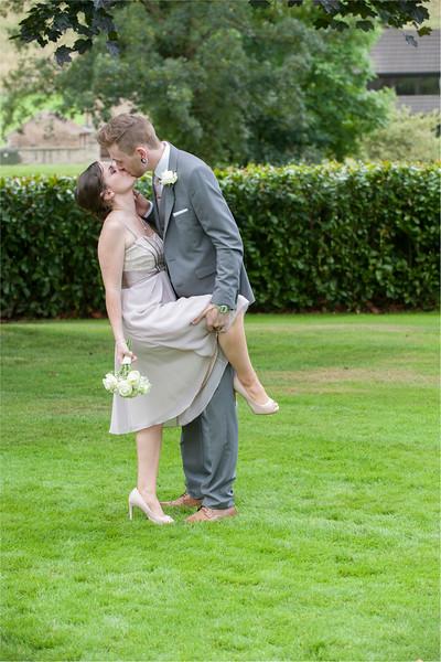 0163 - Leeds Wedding Photographer - Wentbridge House Wedding Photography -