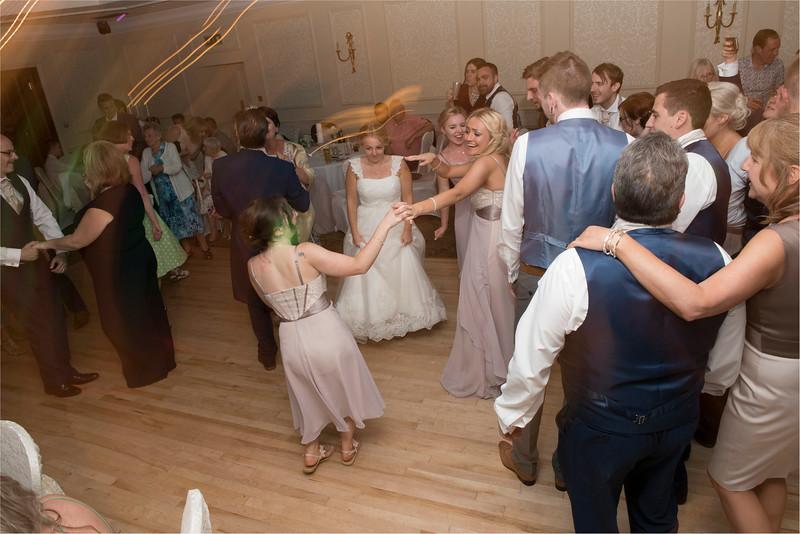 0276 - Leeds Wedding Photographer - Wentbridge House Wedding Photography -