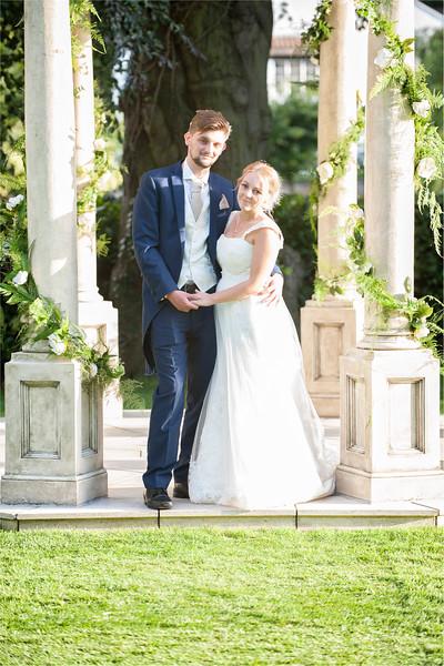 0250 - Leeds Wedding Photographer - Wentbridge House Wedding Photography -