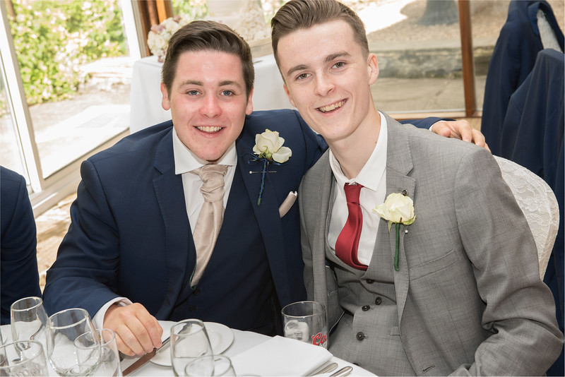 0212 - Leeds Wedding Photographer - Wentbridge House Wedding Photography -