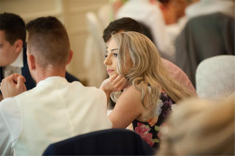 0219 - Leeds Wedding Photographer - Wentbridge House Wedding Photography -