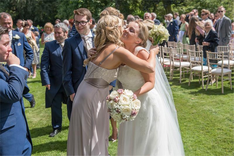 0116 - Leeds Wedding Photographer - Wentbridge House Wedding Photography -