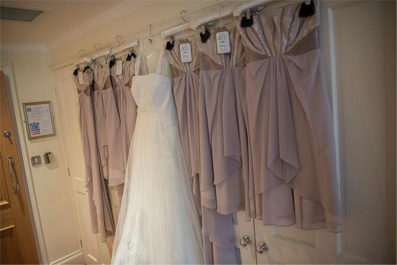 0023 - Leeds Wedding Photographer - Wentbridge House Wedding Photography -