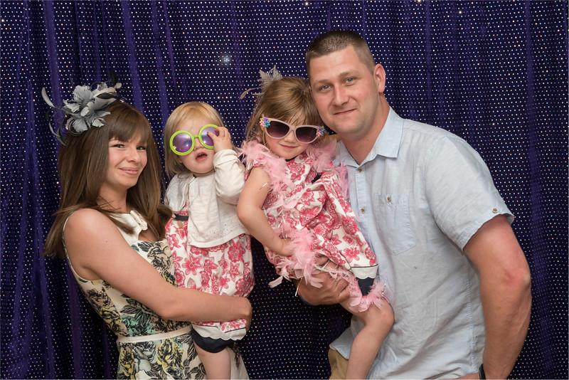 0253 - Leeds Wedding Photographer - Wentbridge House Wedding Photography -