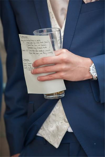0052 - Leeds Wedding Photographer - Wentbridge House Wedding Photography -