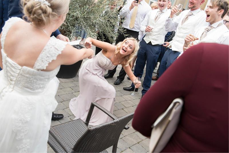 0242 - Leeds Wedding Photographer - Wentbridge House Wedding Photography -