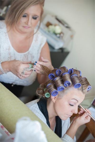 0025 - Leeds Wedding Photographer - Wentbridge House Wedding Photography -