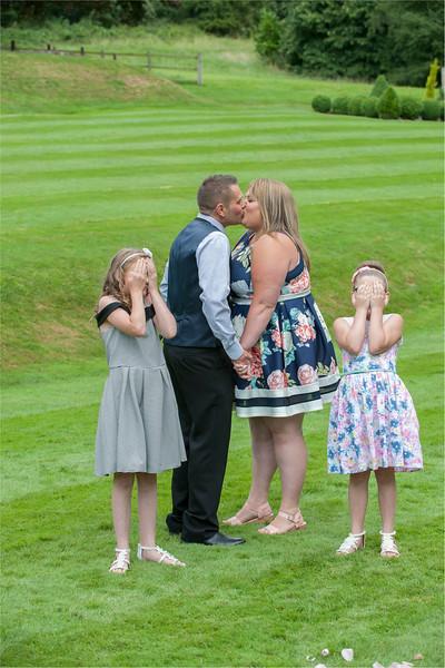 0153 - Leeds Wedding Photographer - Wentbridge House Wedding Photography -