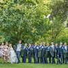 0191 - Leeds Wedding Photographer - Wentbridge House Wedding Photography -